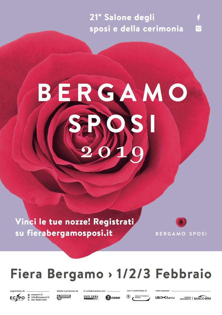 42fac477be19 BERGAMO SPOSI - Bergamo Avvenimenti