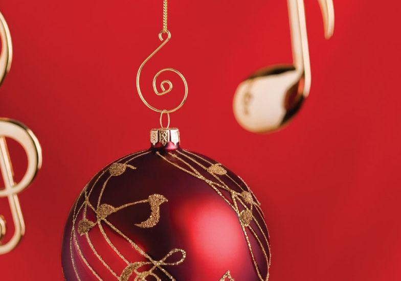 Scambio Auguri Di Natale.Concerto Di Natale E Scambio Di Auguri Eventi