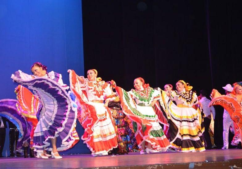 Cultura messicana incontri